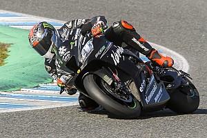 World Superbike Laporan tes Tes Pramusim Jerez: Kawasaki mendominasi hari pertama