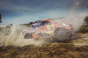 Dakar Stage report Dakar 2017, Stage 1: Al-Attiyah quickest from Pons, Roma