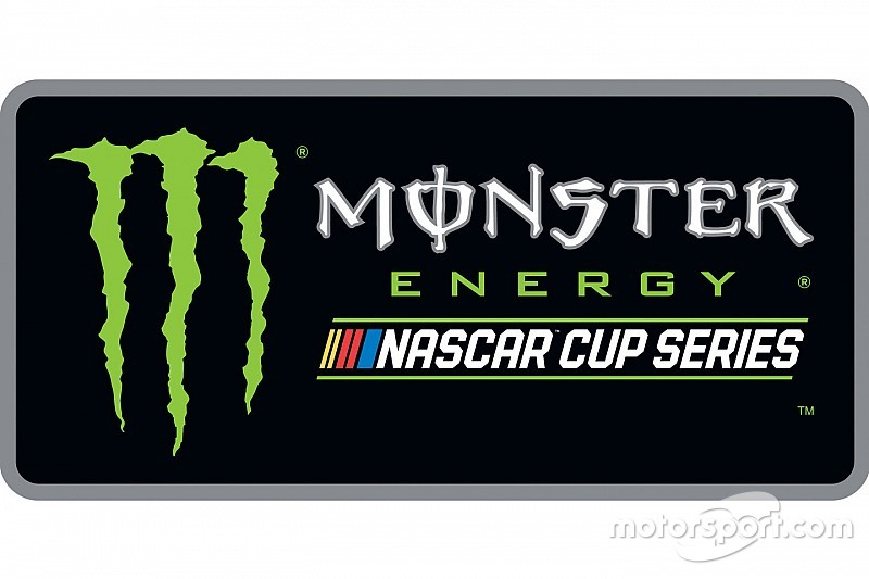 Top Stories of 2016, #5: A new era in NASCAR with Monster Energy