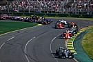 F1 setujui mesin yang lebih murah dan berisik