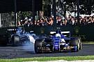 Formula 1 Giovinazzi akui dirinya terlalu konservatif di debut F1