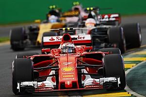 Formule 1 Diaporama GP Australie- Les 25 meilleures photos du samedi