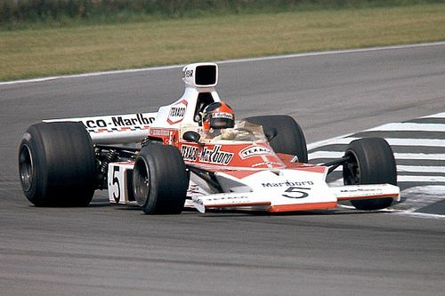 All engine suppliers that partnered McLaren in Formula 1 since 1966