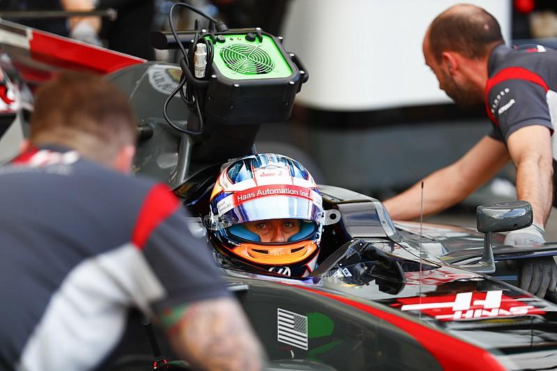 Grosjean et Haas placent