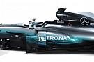 Mercedes, Petronas'ın yeni yakıtıyla ekstra güç kazanacak