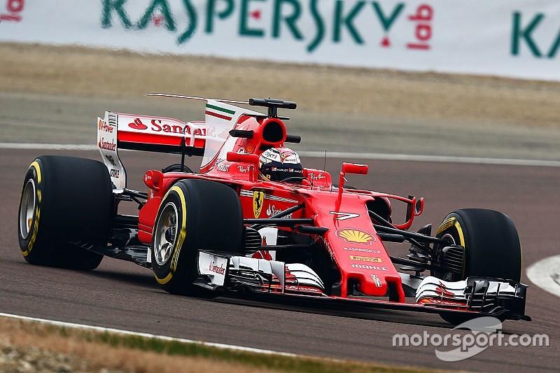 Технічний аналіз: анатомія нового Ferrari SF70H