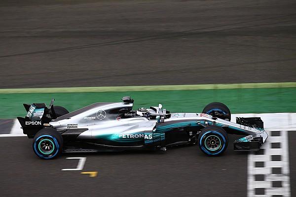Formula 1 Son dakika Mercedes, T-kanat ve köpek balığı kanadı arasında kararsız