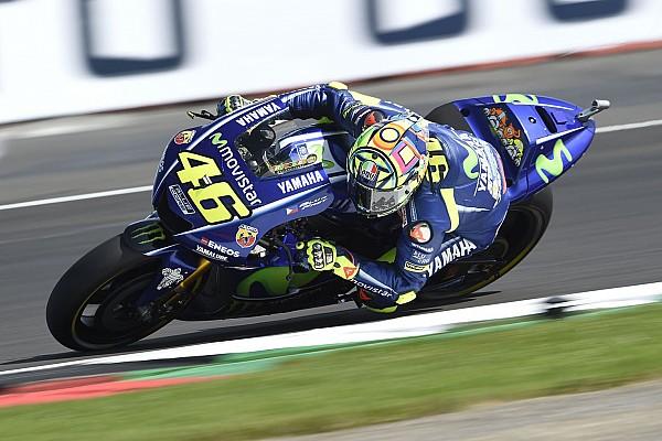 MotoGP Son dakika Rossi, Aragon'da dönme çalışmaları kapsamında Misano'da teste çıktı