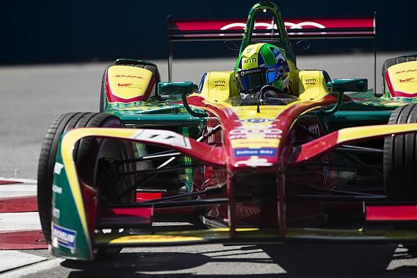 Formula E Buenos Aires ePrix: Di Grassi takes maiden Formula E pole
