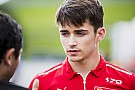 Red Bull Ring F2: Antrenmanda lider Leclerc oldu