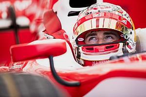 FIA F2 Antrenman raporu Silverstone F2: Leclerc, perşembe günkü antrenmanda ilk sırada