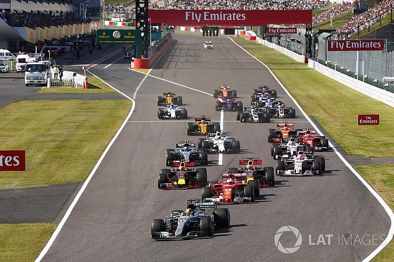 FIA、F1エントリーリストを発表。トロロッソ・ホンダの冠にレッドブル