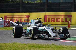 F1 Noticias de última hora Bottas pone su mira en el segundo sitio del campeonato