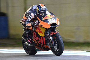 MotoGP Важливі новини Сміт: Не відчуваю збудження від найкращого цього сезону місця на старті