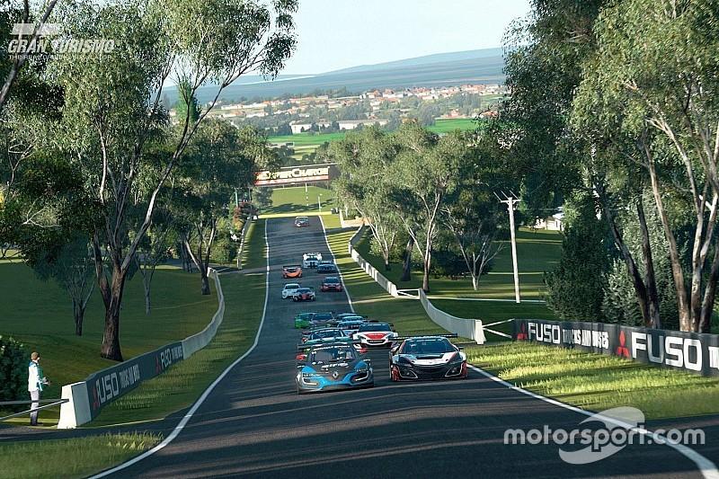 La demo de GT Sport, ya disponible