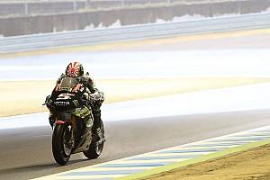MotoGP Crónica de Clasificación Inesperada 'pole' de Zarco en Motegi