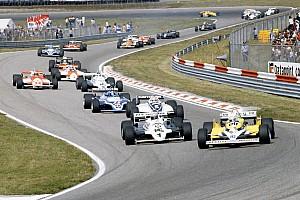 Retorno de Zandvoort à F1 é