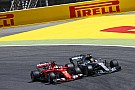 Formula 1'i tanıyalım: Geçiş ve DRS