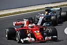 F1 2017: Motorsport Türkiye ekibine göre pilot performansları