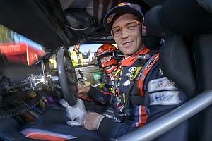 WRC Résumé de spéciale ES1 - Meilleur temps pour Thierry Neuville