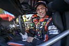 WRC Neuville en tête d'un shakedown inédit