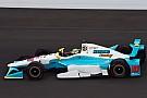 Indy 500: Chaves lidera la última práctica antes de la clasificación