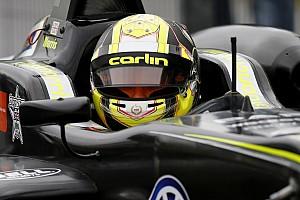 F3 Europe Actualités Sorti dans le dernier tour, Norris devra attendre pour être sacré!