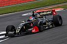فورمولا  V8 3.5 فورمولا 3.5: فيتيبالدي يهيمن على السباق الافتتاحيّ في سيلفرستون