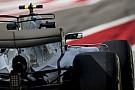 Mercedes moet aan FIA bewijzen dat T-wing veilig is