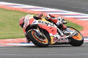 MotoGP Antrenman raporu Austin MotoGP 2. antrenman: Marquez zirveye geri döndü