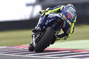 MotoGP Son dakika Rossi, Austin'de gelişmeyi hedefliyor