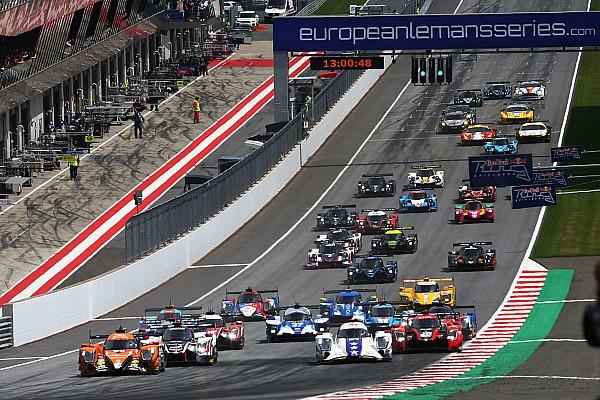 European Le Mans Son dakika Altı yarışlık 2018 ELMS takvimi açıklandı