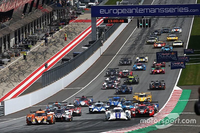 Altı yarışlık 2018 ELMS takvimi açıklandı