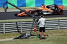 FOX Sports transmitirá la F1 para América Latina hasta 2022