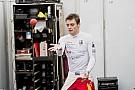 فورمولا 2 فورمولا 2: مبادلة مقعدي دي فريز وديليتراز لبقية موسم 2017