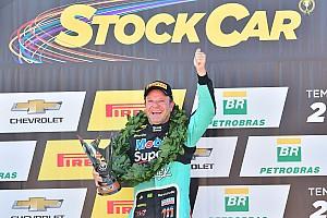 Stock Car Brasil Últimas notícias Barrichello: