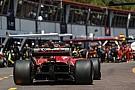 Räikkönen kerékcseréje a TOP-10-be sem fért be Monacóban