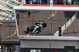 Гран Прі Монако: Хемілтон випередив Феттеля в першій практиці