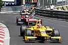 FIA F2 Ф2 у Баку: майже перемога Леклера