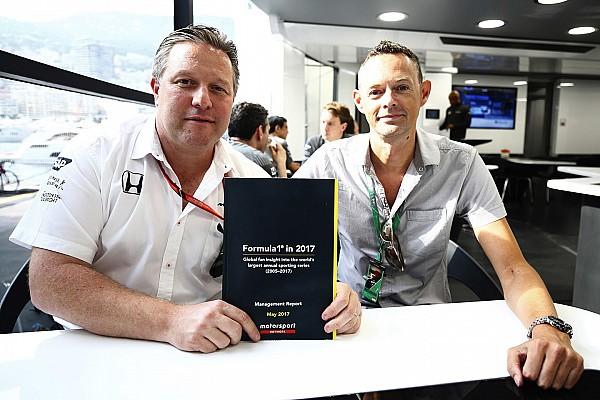 Fórmula 1 Notícias do Motorsport.com Resultados de Pesquisa de fãs da F1 são revelados em Mônaco