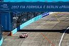 Formula E Rosenqvist a pole-ban a Formula E második berlini versenyén!