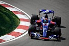 Driver experience key to Toro Rosso challenge