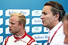Fórmula E Rosenqvist: