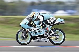 Moto3 Crónica de Carrera Mir remonta y repite victoria por delante de McPhee y Martín