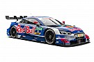 Gallery: Audi, Mercedes and BMW show 2017 DTM liveries