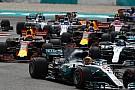 Аналіз: як FIA заборонить командам Ф1 «гратися» з моторами