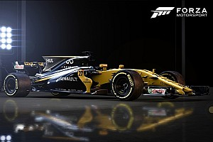eSports Самое интересное Renault RS17 и машины из «Форсажа»: новые скриншоты Forza Motorsport 7