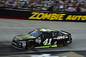 NASCAR Cup Breaking news Kurt Busch scores top five result in 600th career Cup start