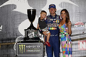 NASCAR Cup Special feature Something on your mind? Send in questions for the NASCAR Mailbag