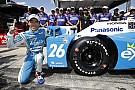 IndyCar IndyCar на Поконо: Сато стартуватиме з поулу